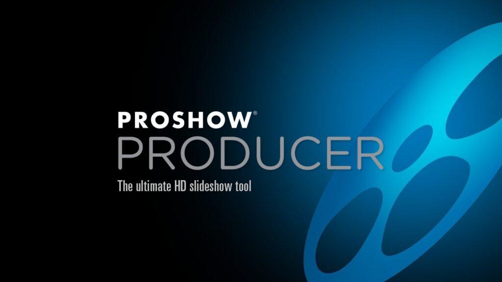 Photodex ProShow Producer logo