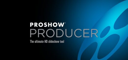 Photodex ProShow Producer logo