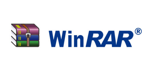 WinRAR arhiv