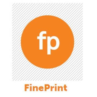 Fineprint скачать
