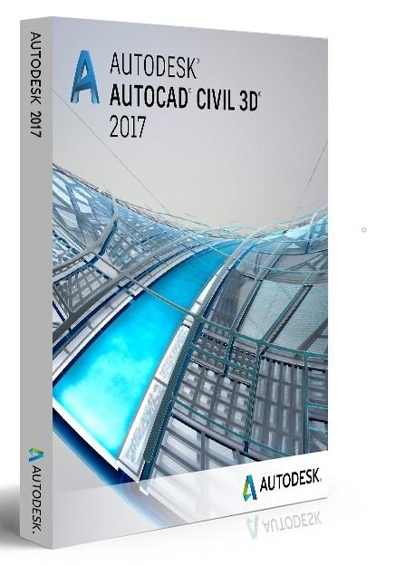 Civil 3D 2017