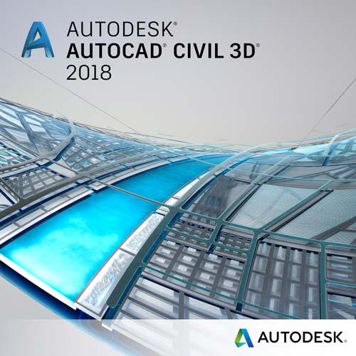 Civil 3D 2018